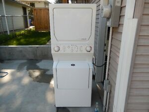 Maytag Neptune Stacked washer/dryer works great $275,can deliver