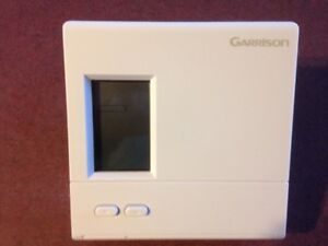 Garrison Programmable Electric Thermostat