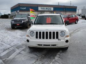 2009 Jeep Patriot NORTH Edition VERY CLEAN