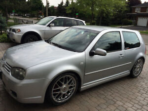 2002 VW GTI 337 SPECIAL EDITION