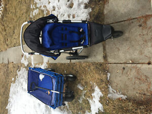 Selling wagon and stroller NEED GONE ASAP