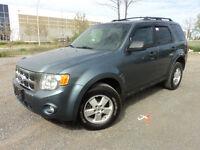 2010 Ford Escape XLT 4 CYL A GAS SAVER SUV SUV, Crossover Mississauga / Peel Region Toronto (GTA) Preview