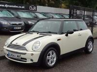 2004 54 MINI HATCH COOPER 1.6 COOPER 3D 114 BHP