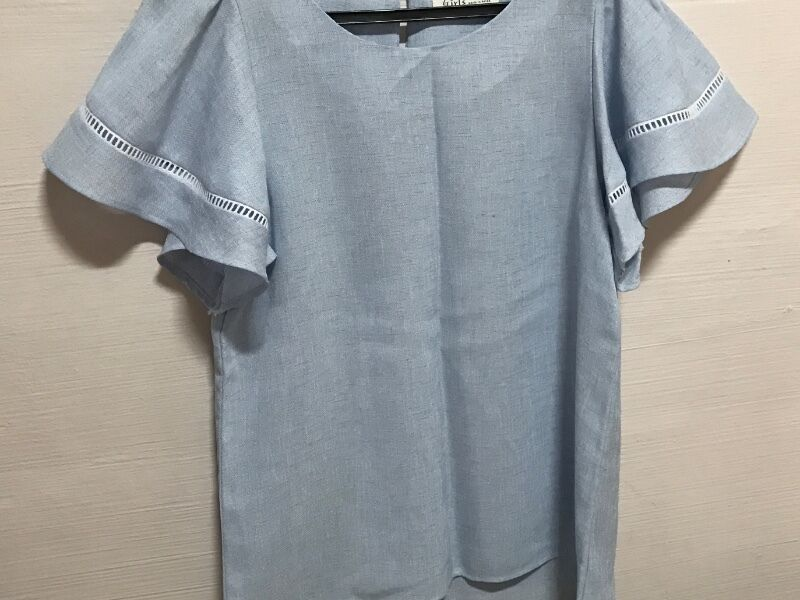Brand new top from Korea