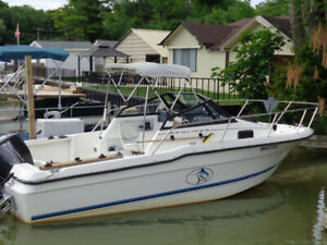 Bayliner Trophy   ⛵ Boats & Watercrafts for Sale in Canada