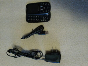 FOR SALE: SAMSUNG CELL PHONE WITH 2 CHARGERS!!! GREAT DEAL!!! St. John's Newfoundland image 3