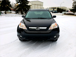 LOW Mileage! 2009 Honda CR-V EX-L