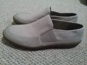 Calvin Klein CK Mens Trainers Casual Shoes