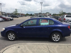 REDUCED 2007 Chevrolet Cobalt $1900.00 E-Tested MAR 2018 PASSED