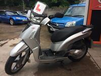 2007 (07) Kymoco People 125cc ** Very Reliable Scooter, Pleasure to Ride **