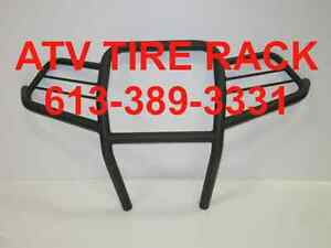 Polaris Sportsman 850 550 (2009-2014) Front Bumper FREE SHIPPING Kingston Kingston Area image 1