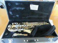 Yamaha Alto Saxophone #YAS23 For Sale