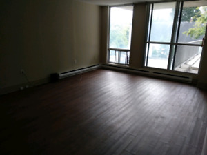 A living room, 400$, from May.