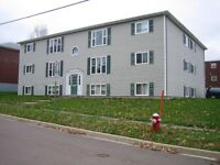 50 Arden St, Moncton Hospital  area- Quiet Building