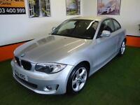 BMW 118 2.0TD 2011MY d Sport