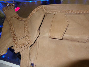Ladies chaps NEW in large      recycledgear.ca Kawartha Lakes Peterborough Area image 10