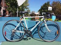 Vélo de route Nakamura Vintage