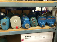 USED MAGNETOS BUT IN GOOD WORKING CONDITION
