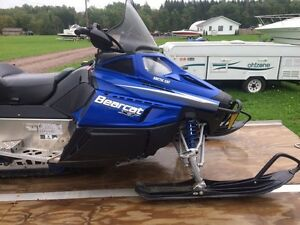 Work Horse Arctic Cat 570    Financing Available