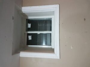 BASEMENT WINDOW  INSTALLATION ,DOOR CUTTING