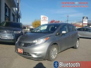 2014 Nissan Versa Note   - BACKUP CAMERA -  BLUETOOTH