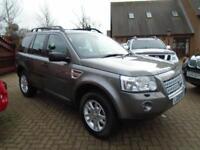 2008 Land Rover Freelander 2 2.2Td4 SE
