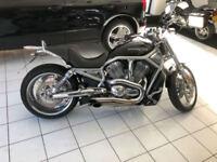 Harley-Davidson VR