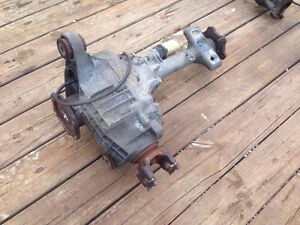 3.73 Front Diff for 99-06 Chevy / GMC 1500