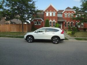 For Quick Sale - 2015 Honda CR-V Touring SUV, Crossover