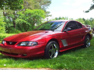 1994 Ford Mustang GT 5.0