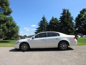 2006 Buick Lucerne CXL Luxury Sedan w/ Just 161K!!  ONLY $2950