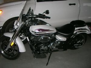 Yamaha 950 Road Star
