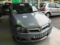 2004 Vauxhall/Opel Tigra 1.8 2005MY Sport Full mot 6 service. cam belt 26338