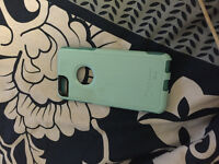 Otterbox for Iphone 6-teal