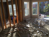 AllClass Demolition Services specializes in