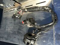 Parts from 2006-2007 ZX-10R