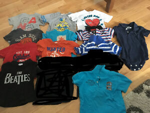2T clothes for sale