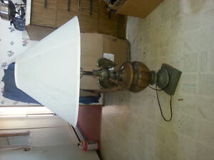 Lamp for sale