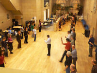 Few Extra men/leads needed for Intro to Ballroom and Latin dance