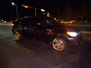 2010 BMW X6M Executive Package SUV, Crossover
