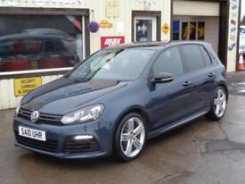 Volkswagen Golf R 2.0 TSI ( 270ps ) 2010 74k