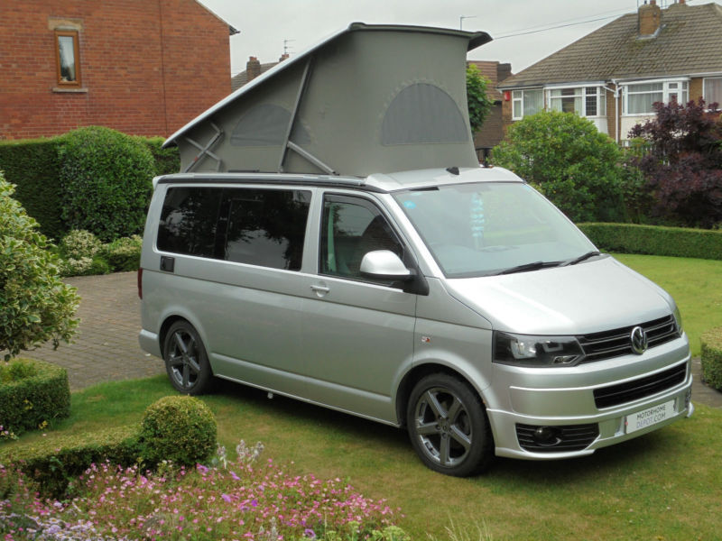 2014 volkswagen vw highline california t28 t5 4 berth electric roof camper van in retford. Black Bedroom Furniture Sets. Home Design Ideas