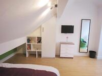 DOUBLE IN PIMLICO ROOM FOR TWO PEOPLE!! HURRY UP!!