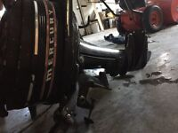 Old Mercury 4hp outboard (trade welcome )