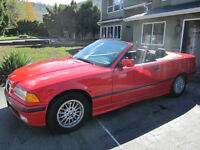 1998 BMW 3-Series 328 ic Convertible