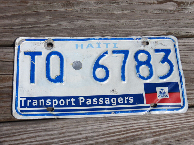 How to Display Old Private Number Plates as Decoration | eBay