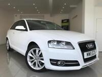 2011 Audi A3 1.2 TFSI ( 105ps ) S Tronic Sport***1.2 AUTOMATIC**VERY RARE**