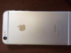 64GB unlocked iPhone 6
