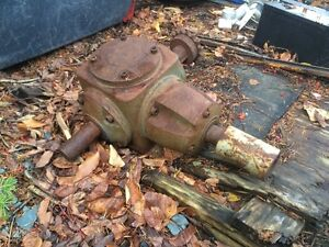 Reduction gear motor for sale