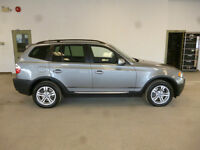 2004 BMW X3 AWD! ONLY 14,038KMS! 1 OWNER! LIKE NEW ONLY $18,900!